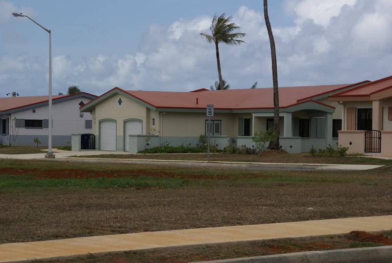 Housing | Guam PCS | Guam TLA | Guam Relocation Service